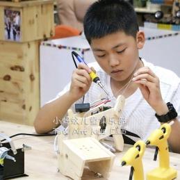 小蚂蚁儿童俱乐部带您了解国内外儿童木艺教育现状