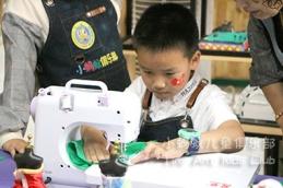 小蚂蚁加盟艺术课程与儿童认知发展